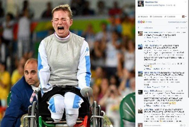 Disabili e sport, gli ostacoli quotidiani